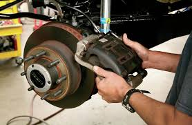 ford f250 brakes ssbc upgraded brakes for your lifted ford f 250 duty install