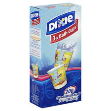 dixie cups dixie bath cups 3 oz 200 cups rite aid