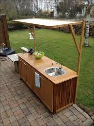 kitchen outdoor kitchen steel framing outdoor cooking outdoor