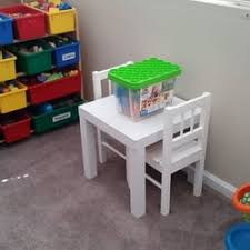 Small Table Ls The Alphabet Academy Children S Learning Center Closed 25