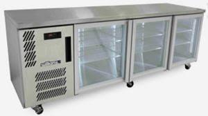glass door bar fridge perth williams boronia star bench u0026 undercounter fridge practical prod