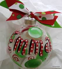 personalized ornaments holidays ornament