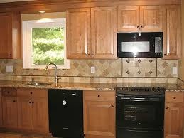 Maryland Kitchen Cabinets by Maple Cabinets Maryland Kitchen Remodel