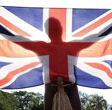 London Flag Photos Grossbritannien England Ist Alles Andere Als Multikulturell Welt