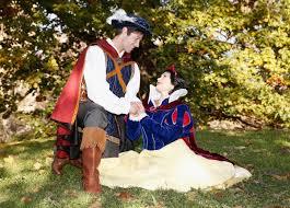 snow white prince dwarfs central park
