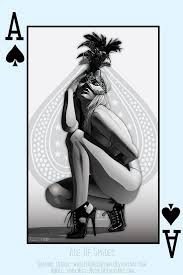 Card Tattoos Designs 76 Best Ace Of Spades Images On Pinterest Ace Of Spades Playing