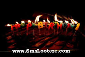 newly birthday sms in happy birthday wish text messages
