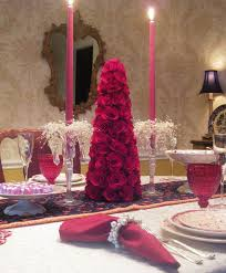 Centerpiece For Valentine S Day by 191 Best Tablescapes Valentine Images On Pinterest Valentine