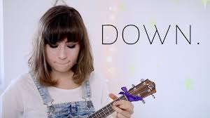 down original song not exactly as encouraging as the other