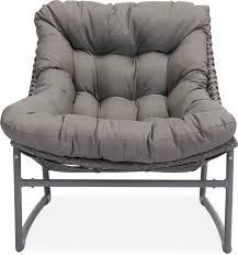 alexa outdoor chair gray american signature furniture