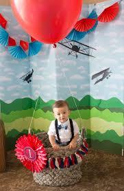 1st birthday boy themes travel themed birthday party ritzy