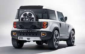 range rover defender 2018 2018 land rover defender price release date engine specs