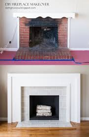 4 great ways to give your fireplace a makeover using tiles