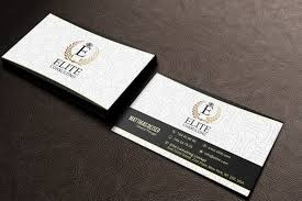 New Business Cards Designs Gold Business Card Bundle 15 Templates On Behance