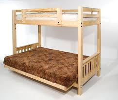 Wooden Futon Bunk Bed Plans by 324 Best Kids Bedroom Ideas Images On Pinterest 3 4 Beds Kids