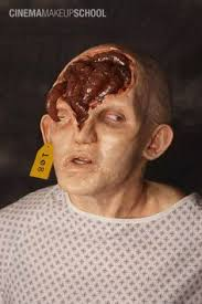 special effects makeup school los angeles cinema makeup school los angeles california hide your so
