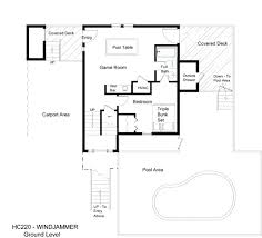 baby nursery house plans with pools pool house floor plans x
