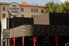 top 16 comedy clubs in los angeles california