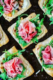 Dinner Party Hors D Oeuvre Ideas 14 Easy And Tasty Puff Pastry Recipe Ideas Puff Pastry Appetizers