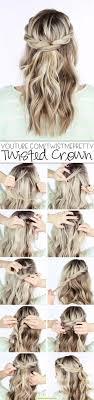 Frisuren Lange Haare Flechten by 100 Frisuren Lange Haare Flechten Selber Machen