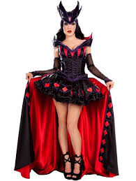 wicked queen costume fancydress com