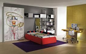 Batman Boys Bedroom Wonder Woman Inspired Bedroom For Girls Boys Bedroom And Superhero