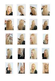 Hair Extension Tips by 102 Best Hair Extansions Images On Pinterest Blondes Hairstyles
