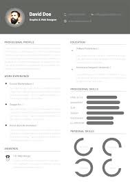 creative resume template free download doc free creative resume templates print download for word doc