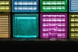 painting glass blocks thriftyfun