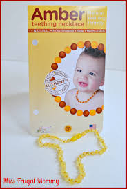 baby bead necklace images Lemon raw beads amber teething necklace review getting ready for jpg