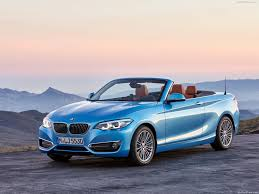 bmw 2 series convertible 2018 pictures information u0026 specs