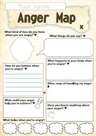 good worksheet to use for self exploration in kids group work