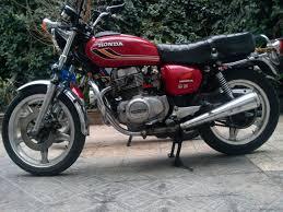 honda cb 250 1978 honda cb 250 picture 2311666