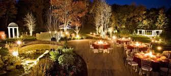 outdoor wedding lighting innovative garden wedding lights wedding garden wedding lights