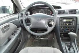 1997 toyota camry 1997 2001 toyota camry vs 1998 2002 honda accord which is better