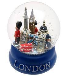 high quality snow globes cool san francisco box company