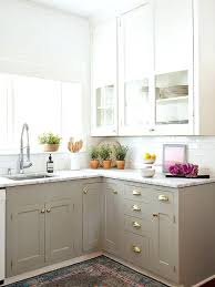 kitchen cabinets ideas for small kitchens lovely unit designs