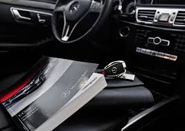 mercedes car manual what to expect when your vehicle lease reaches maturity mercedes