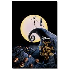 Jack Skellington Home Decor by Popular Nightmare Before Christmas Wall Decor Buy Cheap Nightmare