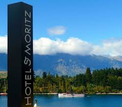 hotel st moritz lakewakatipu queenstown our memorable views