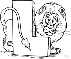 coloring pages lion king lionel messi printable jungle picture