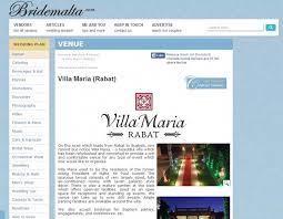 wedding invitations malta villa all malta online