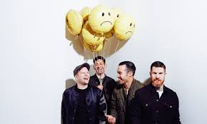 Today Show fall out boy will perform on the today show news rock sound