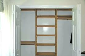Space Saving Closet Doors Sliding Door Closet Organization Medium Size Of Space Saving