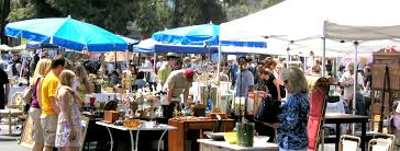 Antique Furniture Shops In Los Angeles Shop One Of La U0027s Top 5 Flea Markets Topanga Vintage