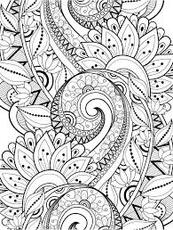 pattern coloring pages for adults 1050 best advanced colouring pages images on pinterest drawings
