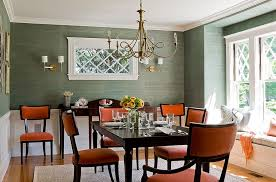 dining room wallpaper ideas beadboard dining room ideas dining room traditional with modern