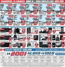 home theater receiver clearance 2001 audio video weekly flyer weekly flyer 42nd anniversary