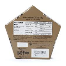 amazon wizarding harry potter chocolate frog