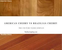 American Cherry Hardwood Flooring The Difference Between American Cherry And Cherry